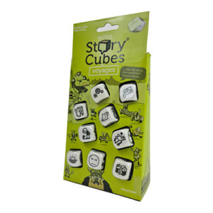 rory's story cubes voyages minuenta