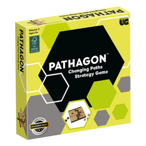pathagon the strategy game of paths